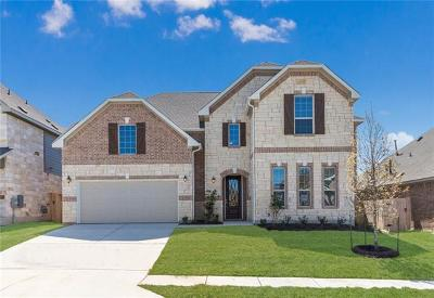 Single Family Home For Sale: 12513 Morelia Way