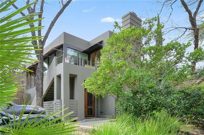 Austin Condo/Townhouse For Sale: 1111 W 12th St #101