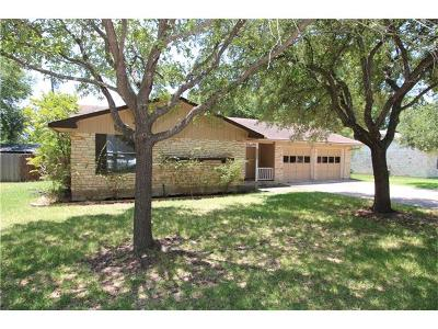 Taylor Single Family Home Pending - Taking Backups: 2003 Donna Dr