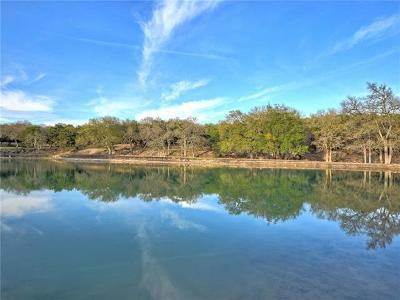 Wimberley Farm For Sale: Pavo Springs Dr