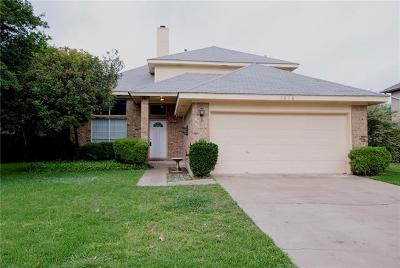 Round Rock TX Rental For Rent: $1,595