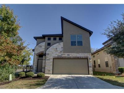 Hays County, Travis County, Williamson County Single Family Home For Sale: 2001 Faro Dr #55