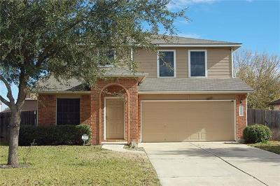 Hutto TX Rental For Rent: $1,595
