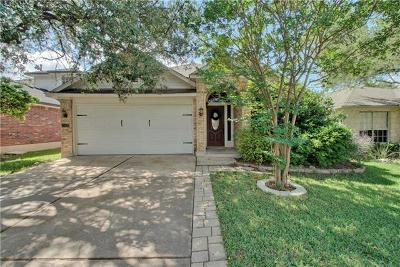 Travis County, Williamson County Single Family Home Coming Soon: 13437 Dulles Ave