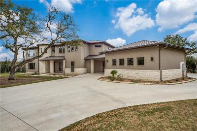 New Braunfels TX Single Family Home For Sale: $979,900