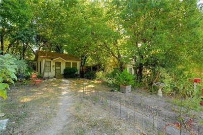 Austin Single Family Home Pending - Taking Backups: 506 Leland St