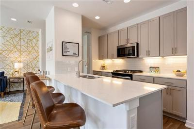 Austin TX Condo/Townhouse For Sale: $379,900