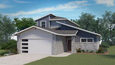 Single Family Home For Sale: 124 Deserti Rd