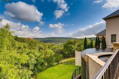 Single Family Home For Sale: 7320 Vista Mountain Dr