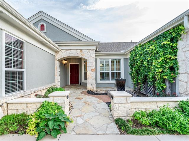 617 Armstrong Dr Georgetown, TX  | MLS# 3898849 | Christina Roberto