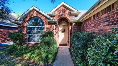 Austin TX Single Family Home For Sale: $249,900