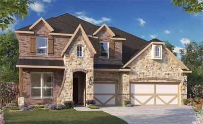 Pflugerville Single Family Home For Sale: 21604 Hines Ln