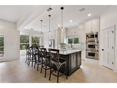 Bee Cave Single Family Home For Sale: 12006 Colleyville Dr