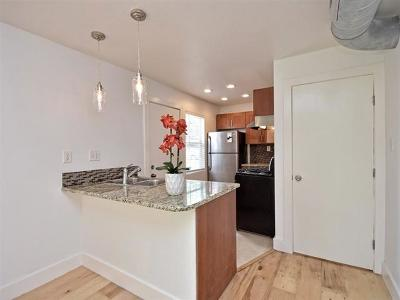 Austin Condo/Townhouse Pending - Taking Backups: 1313 E 52 St #203