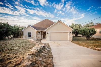 Canyon Lake Single Family Home Pending - Taking Backups: 1655 Rocky Ridge Loop