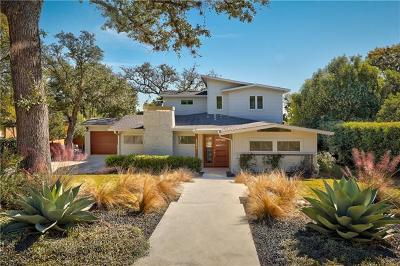 Single Family Home Pending - Taking Backups: 4507 Spanish Oak Ter
