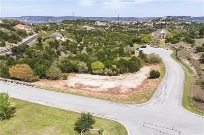 Residential Lots & Land For Sale: 4310 Laguna Grande