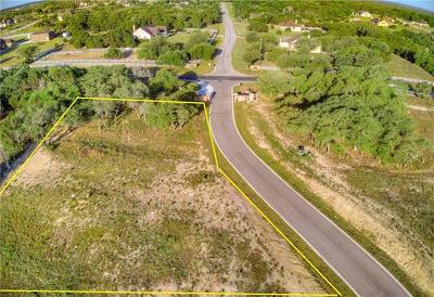Liberty Hill Residential Lots & Land For Sale: 100 Saddle Ln