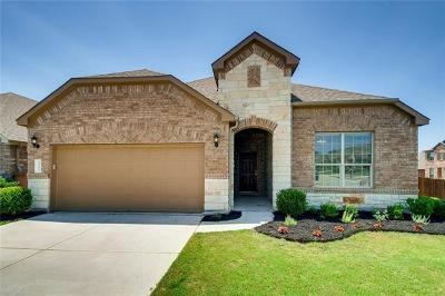 Single Family Home For Sale: 2000 Suzanne Kelli Dr