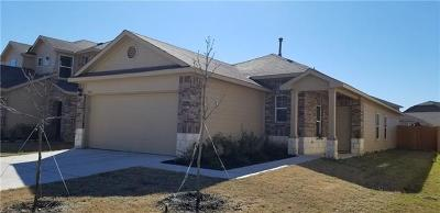 Single Family Home For Sale: 14913 Hartsmith Dr