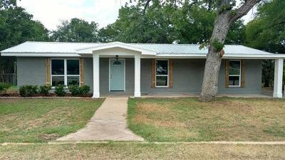 Kingsland Single Family Home For Sale: 2140 McArthur Ave