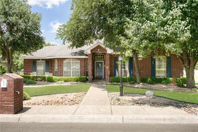 Kinney County, Uvalde County, Medina County, Bexar County, Zavala County, Frio County, Live Oak County, Bee County, San Patricio County, Nueces County, Jim Wells County, Dimmit County, Duval County, Hidalgo County, Cameron County, Willacy County Single Family Home For Sale: 7423 Scintilla Lane