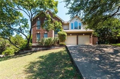 Austin Single Family Home For Sale: 8802 Royalwood Dr