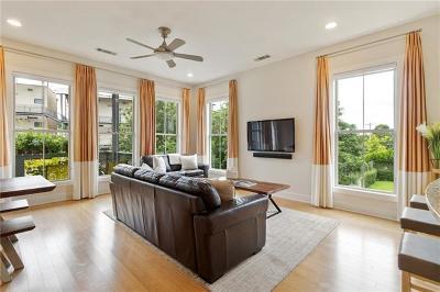 Austin TX Condo/Townhouse For Sale: $509,900