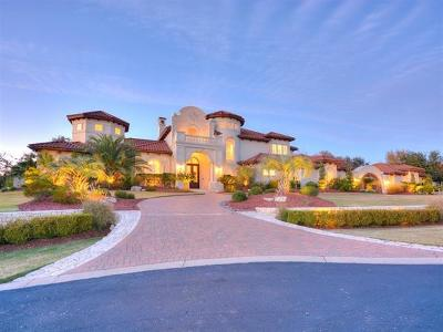 Single Family Home For Sale: 210 Bella Cima Dr
