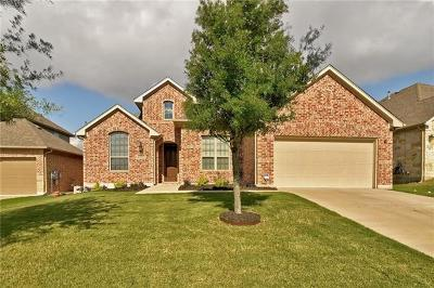 Single Family Home For Sale: 218 Drury Ln