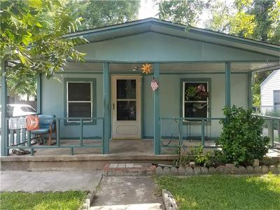 Single Family Home For Sale: 2615 Willow St