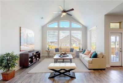 Georgetown Single Family Home For Sale: 120 Falabella Trl