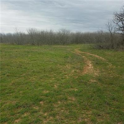 Cedar Creek Farm For Sale: 10.011 acres Hwy 21