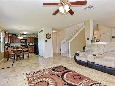 Buda Single Family Home For Sale: 1021 Shadow Creek Blvd