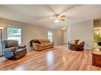 Austin Single Family Home For Sale: 9017 Elfen Cv