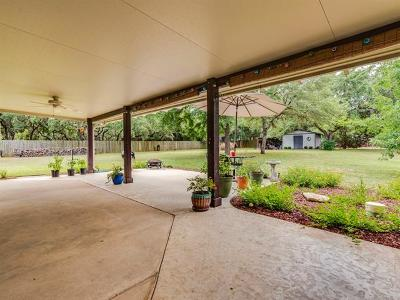 San Marcos Single Family Home For Sale: 2904 Mountain High Dr
