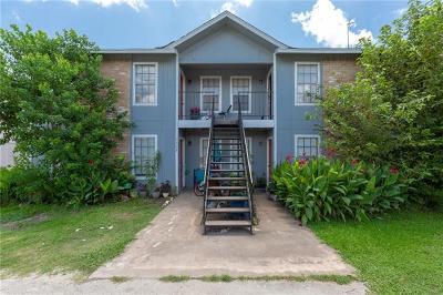 Multi Family Home For Sale: 3303 Vintage Hills Cv