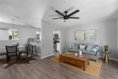 Austin Multi Family Home For Sale: 3011 Matador Dr