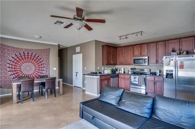 Austin Condo/Townhouse For Sale: 910 W 25th St #507