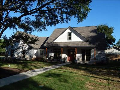 Georgetown Single Family Home For Sale: 798 Parkway