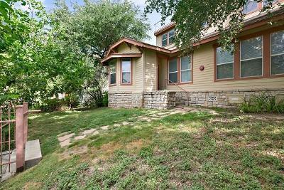 Multi Family Home For Sale: 508 Elmwood Pl