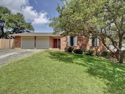 Single Family Home Pending - Taking Backups: 6802 Silvermine Dr