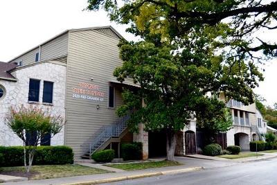 Condo/Townhouse For Sale: 2529 Rio Grande St #42