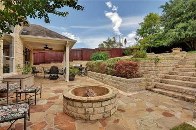 Austin Single Family Home For Sale: 317 Winecup Way