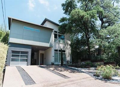 Single Family Home For Sale: 2310 W 8th St