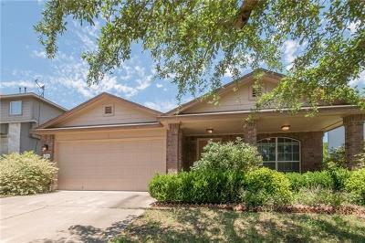 Single Family Home For Sale: 2514 Haselwood Ln