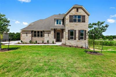 Austin Single Family Home For Sale: 1277 Grassy Field Rd