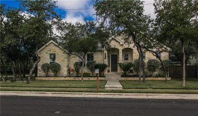 San Marcos Single Family Home For Sale: 1014 Delmar St