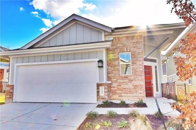 Single Family Home For Sale: 9302 Lost Bridge Ln