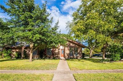 Pflugerville Single Family Home Pending - Taking Backups: 501 Meadow Creek Dr